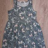 Платье H&M 2-4 года.