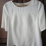 шикарная блуза большого размера