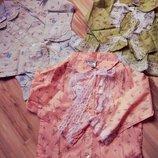 Распродажа Рубашка для девочки Oshkosh