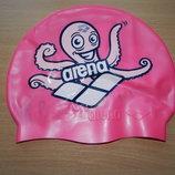 Шапочка для плаванья Arena для ребёнка 3-5 лет