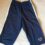 Спорт штаны шорты Nike 10-12 лет