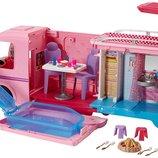 Barbie Кемпер мечты Барби машина DreamCamper