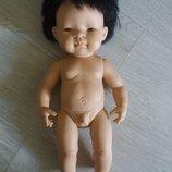 Кукла-Пупс Miniland мальчик азиат 38 см