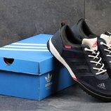 Кроссовки мужские Adidas Daroga dark blue
