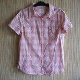 Стильная летняя рубашка от LOGG 3031