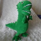 динозавр 28см друг Джордж свинка Пеппа Limelight Peppa Pig ABD