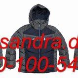 Зимние куртки для мальчиков 134-170 см