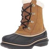 Зимние ботинки crocs р. 7US-10US. Оригинал