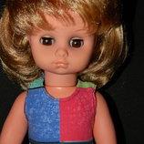 кукла гдр 33 см