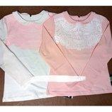 Блуза для девочки кф357 Робинзон