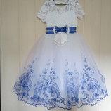 Нарядное платье Шик