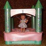 Мебель для Барби. Батут Mattel