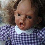 panre 26cм характерная кукла девочка.