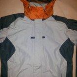 Куртка - ветровка Tribord размер S-M
