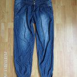 Denim тонкі модні джинси М-L