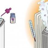 Увлажнитель воздуха, который крепится на батарею, радиатор Gondol