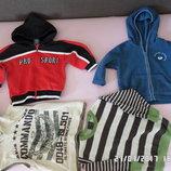 4 светри для хлопчика