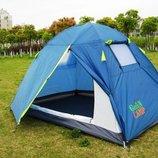 Туристическая палатка Coleman 1001