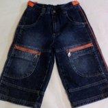Оригинальные шорты мальчику Topolino на 6лет