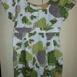 Летнее лёгкое платье Collection