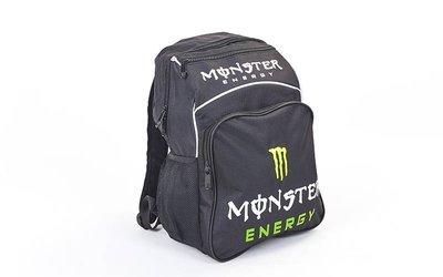 Моторюкзак Monster 6930 размер 40х30х15см