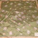шейный платок MADELEINE de RAUCH шелк 57Х57 идеал