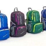 Рюкзак спортивный Color Life 1554 ранец спортивный , 4 цвета 46х30х17см, 35 литров