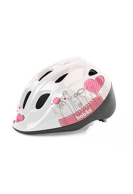Шлем детский Exclusive - Bobike- Нидерланды -размер XS 46-53 см Романтика,киев