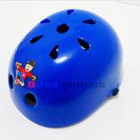 Шлем детский Helmet S крепкий пластик,Киев