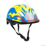 Шлем детский, яркий дизайн, Киев