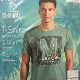 Мужские летние футболки Livergy, Германия