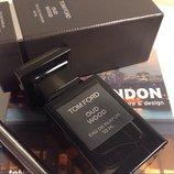 Oud Wood Tom Ford 100% оригинал, духи, парфюмерия, парфюм, аромат, распив, том, форд, ауд, вуд