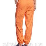 брюки-джогеры оранжевые BJORKVIN 26,31