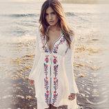 Пляжное платье на веревке AL7310