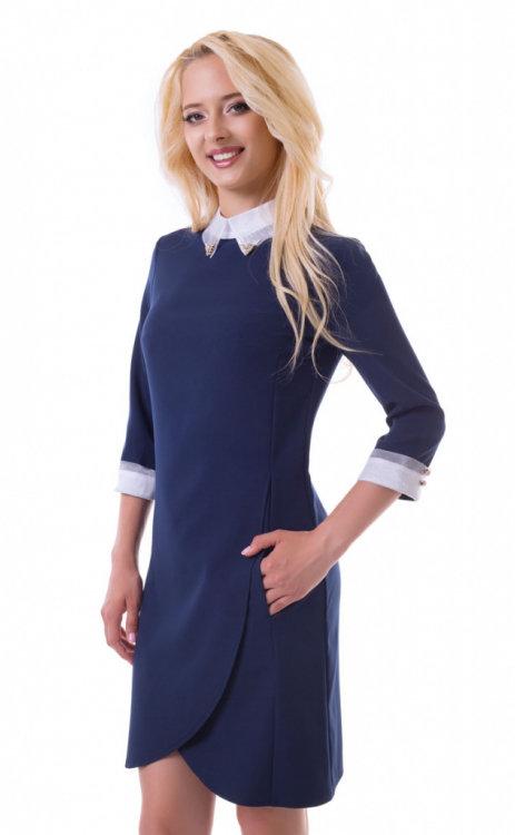Школьные платья оригинальные