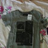 футболка для мальчика от C&A
