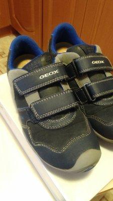 c037e874a Кроссовки для мальчика Geox: 390 грн - детская демисезонная обувь в ...