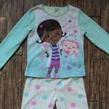 Пижама флисовая George 3-5 лет