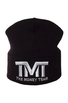 The money team теплая шапка разные цвета
