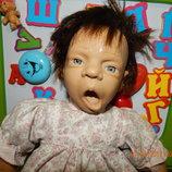 характерная кукла , simba,