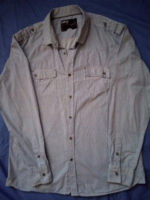 2da3eb2c0685083 Рубашка мужская фирмы Easy L р: 150 грн - мужские рубашки easy в ...