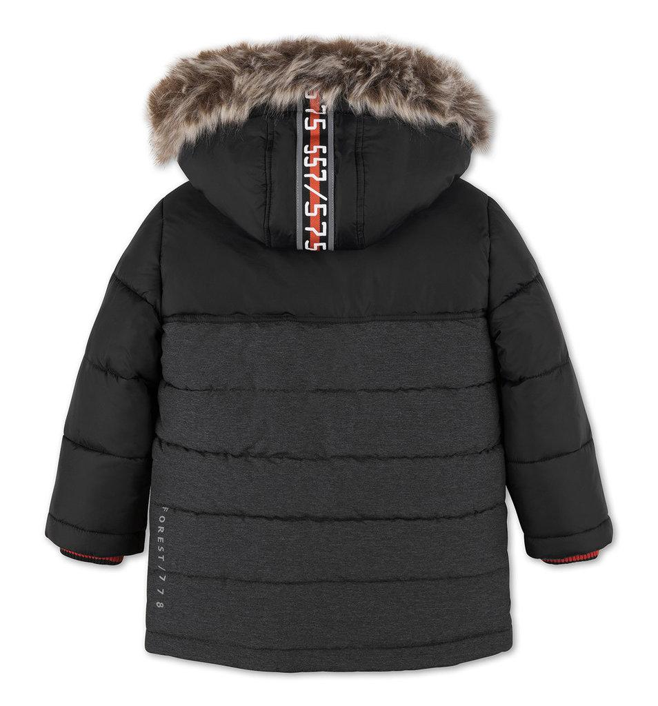 Продано  Качественная детская зимняя куртка на мальчика от C A Palomino  Размер 122 - зимняя одежда palomino в Ивано-Франковске b4524982a4a34