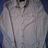 Рубашка мужская фирмы Easy L р