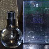 Пустой Флакон от парфюма Lanvin Eclat D Arpege ОРИГИНАЛ- 50 ml