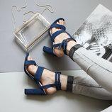 Классные босоножки, сандалии