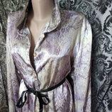 creation очень нарядная блуза большого размера 58пог-66см