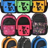 Школьный комплект первоклассника - рюкзак и сумка для обуви, возраст 6-12 лет