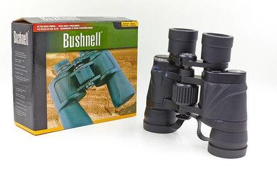 Бинокль Bushnell AXT1136-S с чехлом кратность 8х, диаметр объектива 40мм