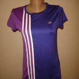 Футболка Adidas, оригинал, на 13-14 лет Climacool