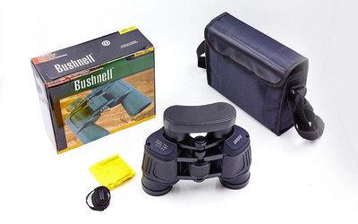 Бинокль Bushnell AXT1175 с чехлом кратность 40х, диаметр объектива 40мм
